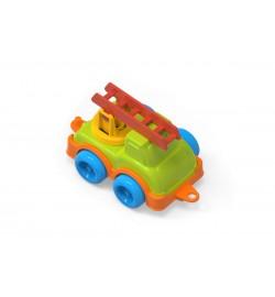 Машинка «Пожарная машина Мини ТехноК», арт.5231