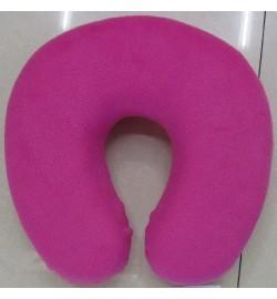 Подушка-подкова ортопедическая дорожная под шею R84065 (100шт)