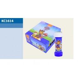 Мыльные пузыри KC1814 (KC1614) (216 шт) по 36 шт в коробке, 60 мл