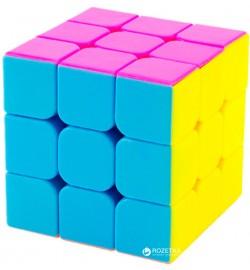 Кубик логика 2014-D-2 (288шт) в пакете