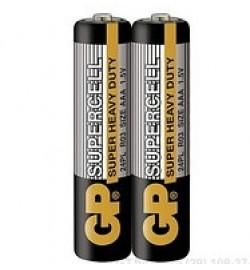 Батрейка GP 15S-S2 Supercell R6, АА, трей   2/40/, цена за 2 шт.