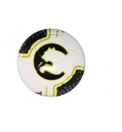 Мяч футбольный EN 3254 (30шт) размер 4, ПВХ2,7мм, 380гр, в  кульке,