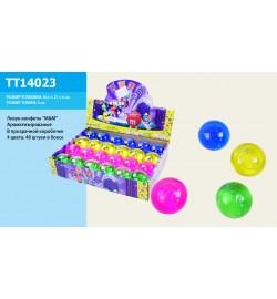 Лизун TT14023 (960шт) в коробочке, 5 см, в боксе 48шт/цена за шт/ антистресс
