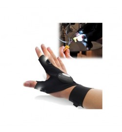 Перчатка с подсветкой LED (200шт)
