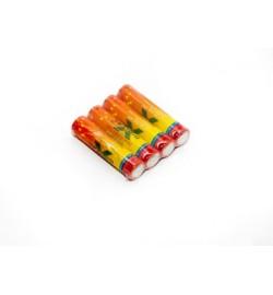 Батарейка  X-DIGITAL  R3 AA трей 2400/60 (минипальчик) цена за 4 шт.