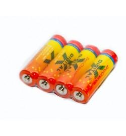 Батарейка  X-DIGITAL  R6 AA трей (пальчиковые), цена за 4 шт.