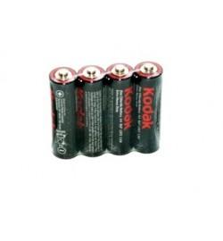 Батарейка Kodak  R6 AA трей 4/24, цена за 4 шт.