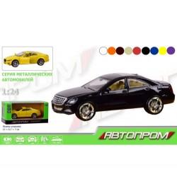 Машина метал 7799 (96шт/2)