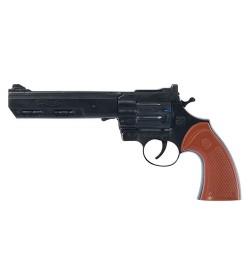 Пистолет E 1 (288шт) на пистонах, в кульке, 19-12-3см
