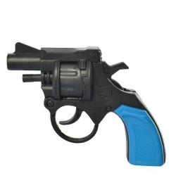 Пистолет HC-007 (360шт) 10см, на пульках, в кульке, 11-10-2,5см