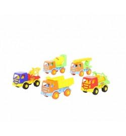 9370 Серія транспортних іграшок