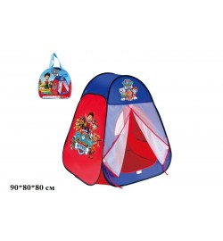 Палатка 817S Paw Patrol в сумке 90*80*80 /24/