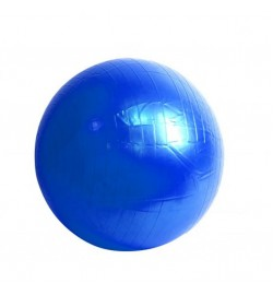 Мяч фитнес BT-SFB-0004 65см 800г 4цв.ш.к./30/