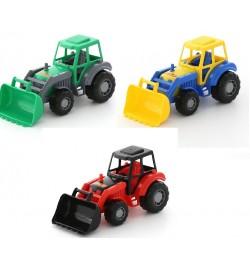 35301 Майстер, трактор-навантажувач 272х134х135 мм