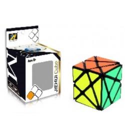 Кубик логика 560 (144шт/2)в коробке 6*6*9см  головоломка