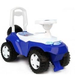 Машинка для катання ОРІОША синя