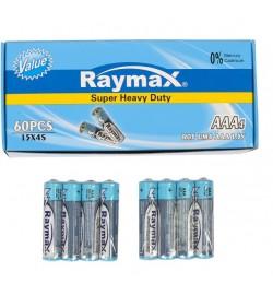 Батарейка Raymax R6 AA цена за 4 шт