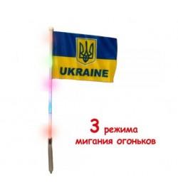 Флаг 113 (1000шт)1уп 20шт, цена за 1шт,