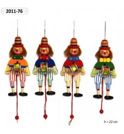 Деревянная марионетка 2011-76 (280шт)