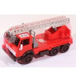 Пожежна машина Х1