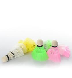 Воланчик MS 0153 (1440шт) 1упк 12шт пластик цветной, в кульке, 38-10см