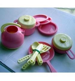 Набір кухонного посуду 2