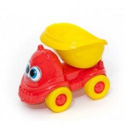 Вантажівка Терміт,машинка