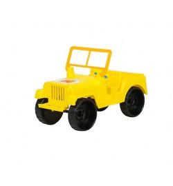 Машинка Денни мини внедорожник №1,машинка