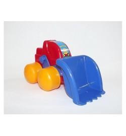 Беби Трактор