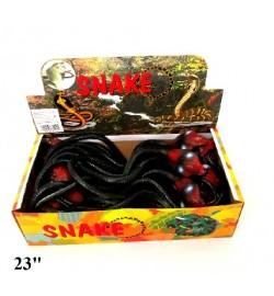 Змея Гонконг H382 резин., 23