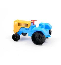 Денни мини трактор №6