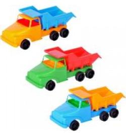 Машинка Денни мини самосвал  №2,машинка 19 x 8,5 x 6,5 cm кол в уп.20шт