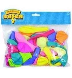 1111-0005 Набір кульок асорті 50 од.