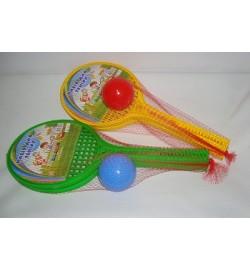 Набор для тениса BAMSIC, арт. 325 ракетки