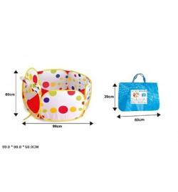 Манеж-ограждение HF009 (96шт/2) размер (99*60 см) в сумке 39*60см