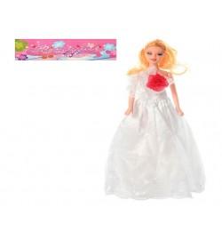Кукла 999-6B (240шт) 27см,в кульке