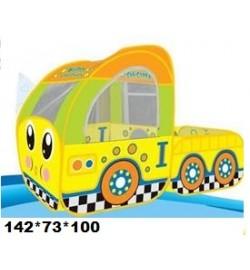 RUS Палатка 889-163B машина в сумке 142*73*100 ш.к./36/