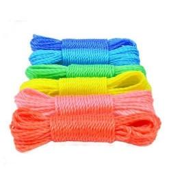 Мотузка для білизни 10м R00018 (504шт)