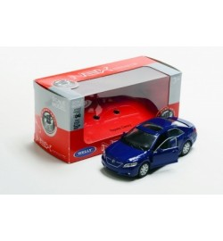Машинка 42391CW (24шт) металл, инер-я, 11,5см, рез. колеса, двери открыв, 4цв, в кор-ке, 15-7-7см