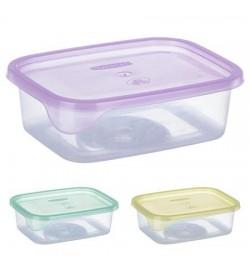 Контейнер пластиковий для харчових продуктів 300мл PT-71648 (250шт)
