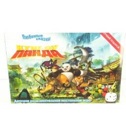 Детская развлекательная настольная игра