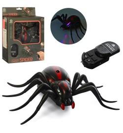 Робот-павук на р / у 9915 (T236-D5529) (72шт / 2) світло. ефекти, в коробці 18.5 * 5.5 * 23.5 см