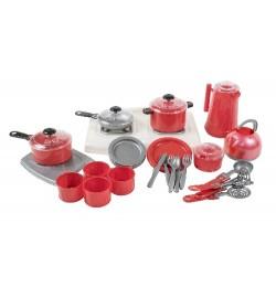 Набір посуду Iriska 7 посуда