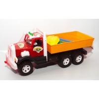 Фарго грузовик,машинка