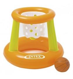 58504 баскетбольное кольцо 67*55см /12/ бассейн intex интекс