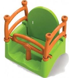 Іграшка для дітей «Качеля зеленая» артикул 0152/1