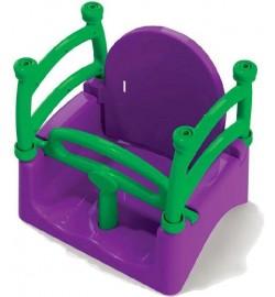 Іграшка для дітей «Гойдалка фіолетова» артикул 0152/5