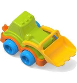 Игрушка «Трактор Мини ТехноК», арт.5200 машинка 12.7 х 6.4 х 5.5 см кол-во в уп, 20шт