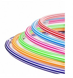 Обруч кольоровий 0 міні (53 см) арт 0176