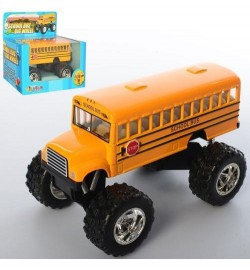 Модель автобус KS5108W 5